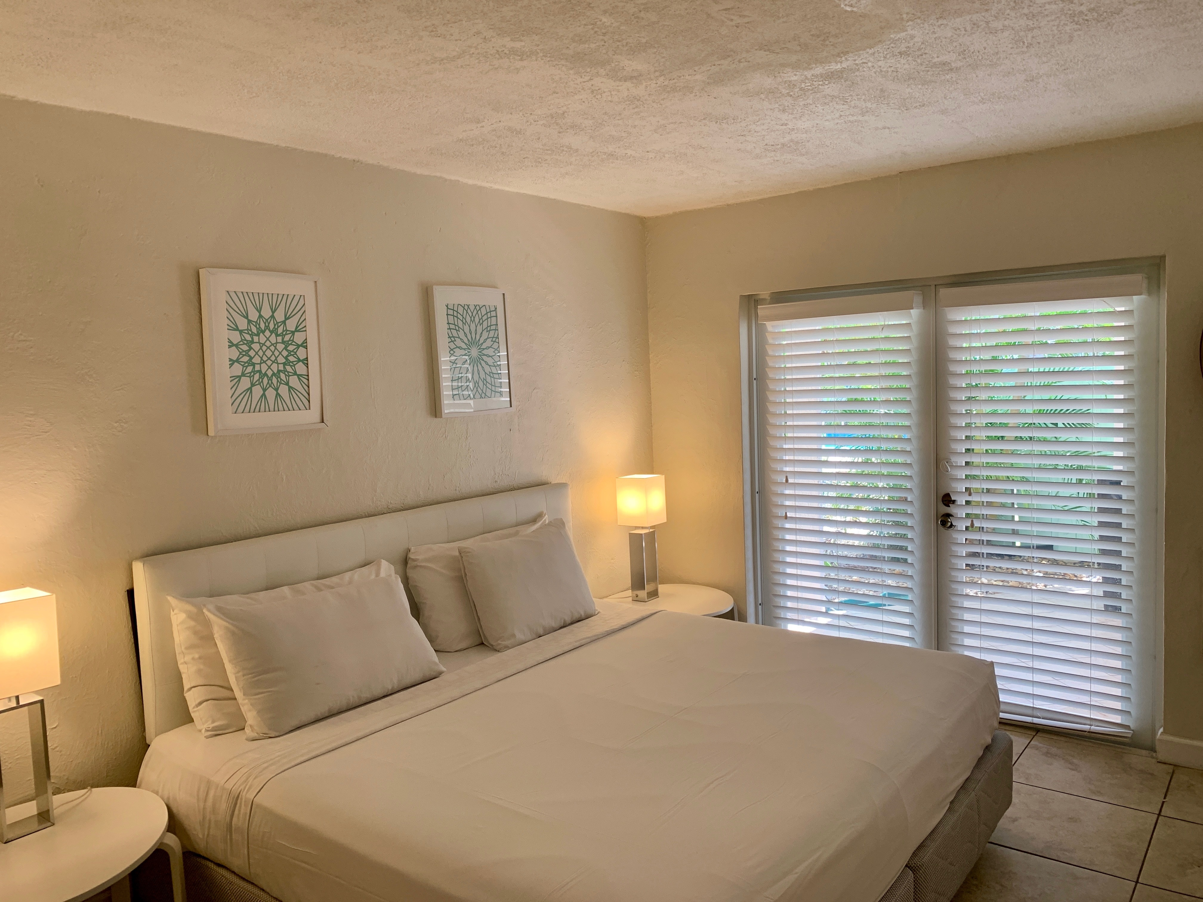 Rooms The North Beach Hotel Fort Lauderdale